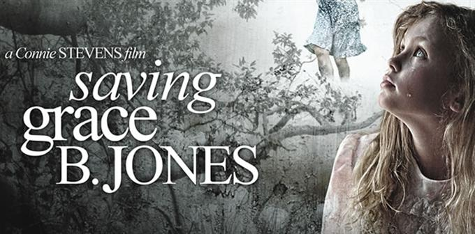 SAVİNG GRACE B.JONES