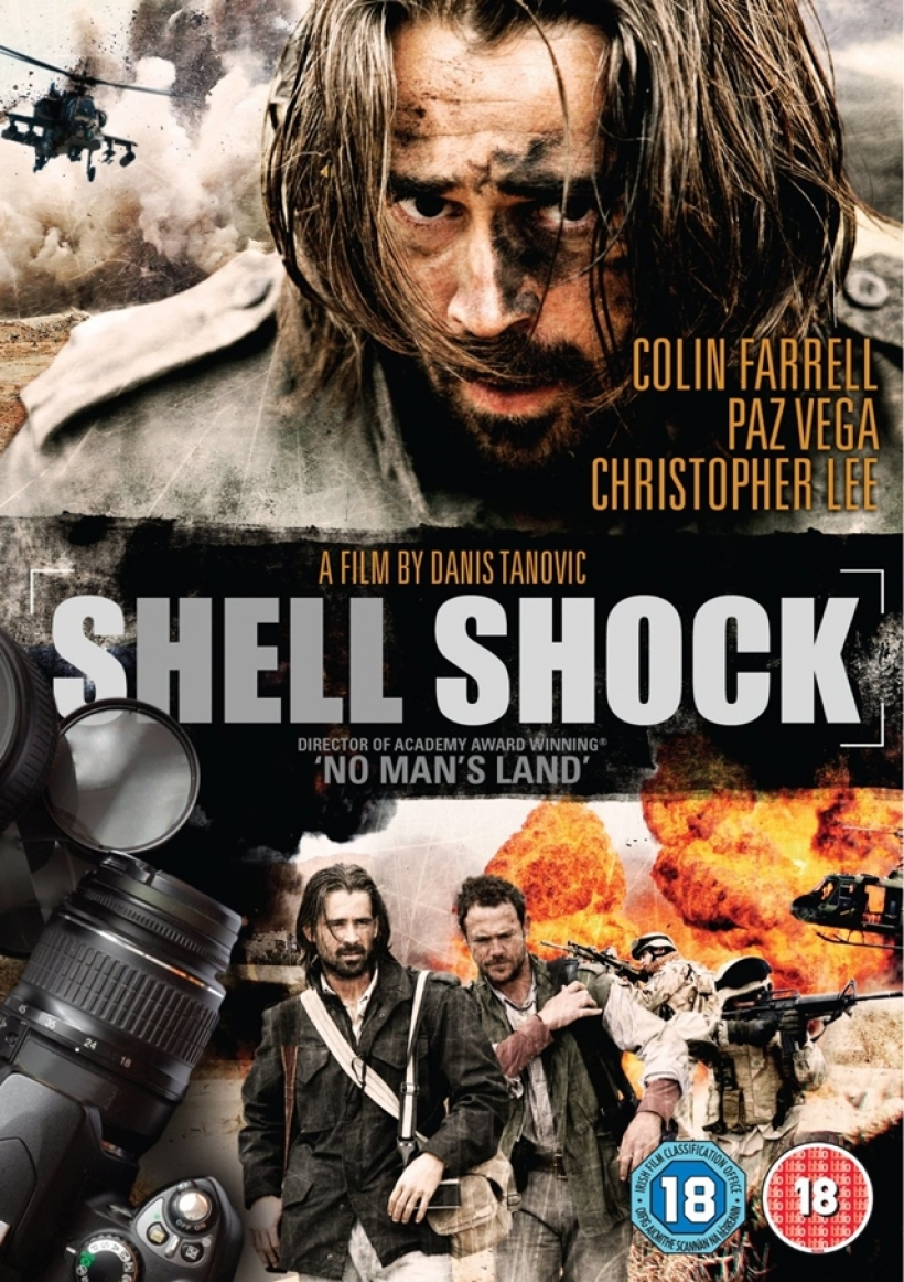 TRİAGE(SHELL SHOCK)
